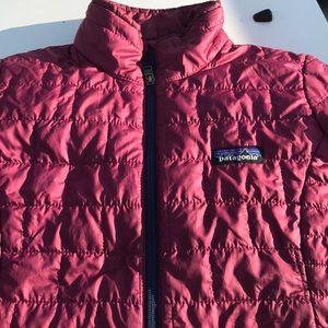 Patagonia puffer jacket ✨